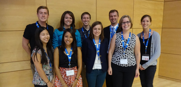 SMPC TAP lab MSU Psychology Cognitive Science publications and presentations at conferences